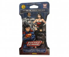 Panini 2017 MetaX DC JUSTICE LEAGUE booster pack
