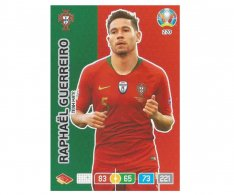 Panini Adrenalyn XL UEFA EURO 2020 Team mate 270 Raphael Guerreiro Portugal