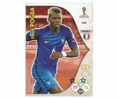 Fotbalová kartička Panini Adrenalynl XL World Cup Russia 2018 Team Mate 144 Paul Pogba France