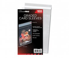 Ultra Pro Graded Cards Sleeves 1ks