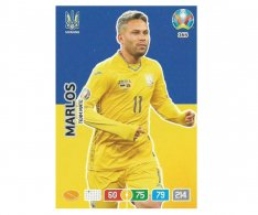 Panini Adrenalyn XL UEFA EURO 2020 Team mate 365 Marlos Ukraine