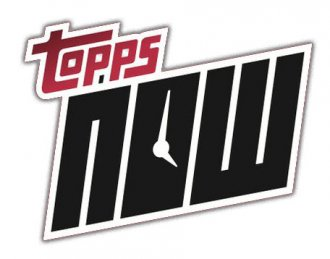 Topps Now !!!