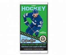 2019-20 Upper Deck O-Pee-Chee Hobby Box