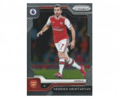 Prizm Premier League 2019 - 2020 Henrikh Mkhitaryan 130 Arsenal