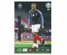 Panini Adrenalyn XL UEFA EURO 2020 Wonder Kid 178 Jonathan Ikone France