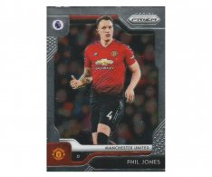 Prizm Premier League 2019 - 2020 Phil Jones 59 Manchester United