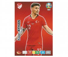 Panini Adrenalyn XL UEFA EURO 2020 Team mate 336 Kaan Ayhan Turkey