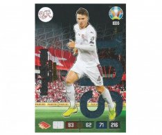 Panini Adrenalyn XL UEFA EURO 2020 Wonder Kid 304 Nico Elvedi Switzerland
