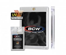 BCW Magnetický one touch holder 130pt
