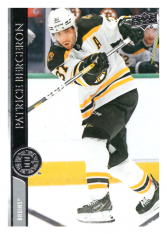 2020-21 UD Series One 13 Patrice Bergeron - Boston Bruins