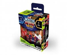 2020-21Topps Match Attax EXTRA Champions League Malá Plechovka