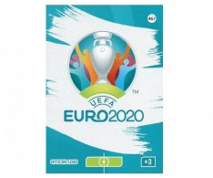 Panini Adrenalyn XL UEFA EURO 2020 Official Logo 467