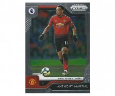 Prizm Premier League 2019 - 2020 Anthony Martial 67 Manchester United
