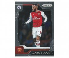 Prizm Premier League 2019 - 2020 Alexander Lacazette 135 Arsenal