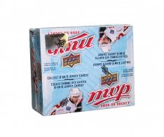 2008-09 Upper Deck MVP Winter Classic Hockey Retail Balíček