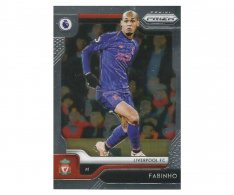 Prizm Premier League 2019 - 2020 Fabinho 92  Liverpool