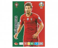 Panini Adrenalyn XL UEFA EURO 2020 Team mate 264 Ruben Dias Portugal