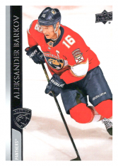 2020-21 UD Series One 78 Aleksander Barkov - Florida Panthers