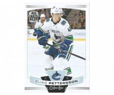2019-2020 Upper Deck O-Pee-Chee 231 Elias Pettersson Vancuver Canucks