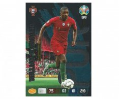 Panini Adrenalyn XL UEFA EURO 2020 Fans Favourite 276 William Carvalho Portugal