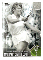 2019 Topps Tennis Hall of Fame 32 Margaret Smith Court