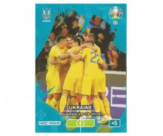 Panini Adrenalyn XL UEFA EURO 2020 Magic Moment 23 Ukraine