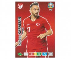 Panini Adrenalyn XL UEFA EURO 2020 Team mate 349 Kenan Karaman Turkey