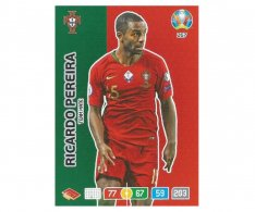 Panini Adrenalyn XL UEFA EURO 2020 Team mate 271 Danilo Pereira Portugal