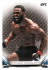2018 Topps UFC Knockout 17 Tyron Woodley - Welterweight