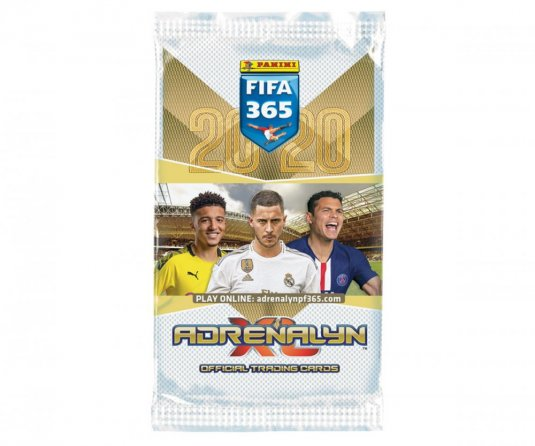 Panini FIFA Karty 365 Adrenalyn XL 2020
