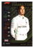 2020 Topps Formule 1 Turbo Attax LE1G Limited Edition Gold Lewis Hamilton Mercedes AMG