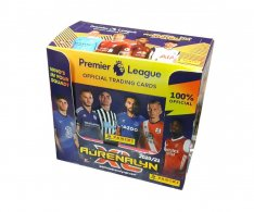 Panini Adrenalyn XL Premier League 2020-21 Box 50 balíčků