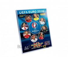 Album Panini Adrenalyn XL EURO 2016