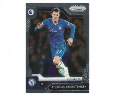 Prizm Premier League 2019 - 2020 Andreas Christensen 21  Chelsea
