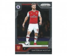 Prizm Premier League 2019 - 2020 Shkodran Mustafi 120 Arsenal