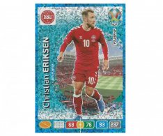 Panini Adrenalyn XL UEFA EURO 2020 Key Player 407 Christian Eriksen Denmark