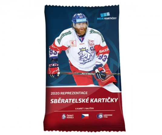 2019-20 MK Czech Ice Hockey Team Balíček