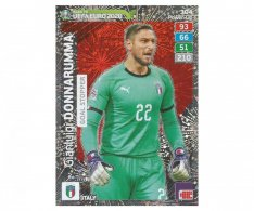 Fotbalová kartička Panini Adrenalyn XL Road to EURO 2020 - Goal Stopper - Gianluigi Donnarumma - 304