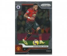 Prizm Premier League 2019 - 2020 Fred 63 Manchester United