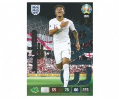Panini Adrenalyn XL UEFA EURO 2020 Wonder Kid 124 Jadon Sancho England