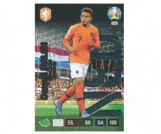 Panini Adrenalyn XL UEFA EURO 2020 Wonder Kid 232 Donyell Malen Netherlands