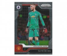 Prizm Premier League 2019 - 2020 David De Gea 50 Manchester United