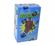 2009-10 ITG 1972 The Year in the Hockey Blaster Box