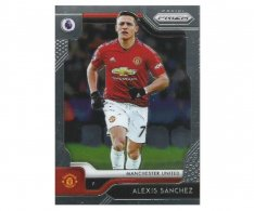 Prizm Premier League 2019 - 2020 Alexis Sanchez 66 Manchester United