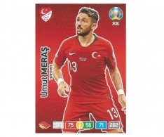 Panini Adrenalyn XL UEFA EURO 2020 Team mate 341 Umut Meras Turkey