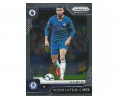 Prizm Premier League 2019 - 2020 Ruben Loftus Cheek 27  Chelsea