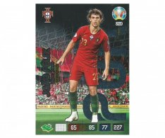 Panini Adrenalyn XL UEFA EURO 2020 Wonder Kid 268 Joao Felix Portugal