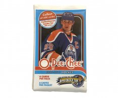 2009-10 Upper Deck O-Pee-Chee Hockey Retail Balíček