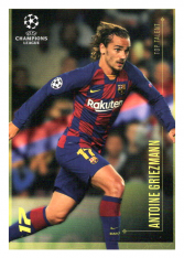 2020 Topps LM Top Talent Antoine Griezmann FC Barcelona