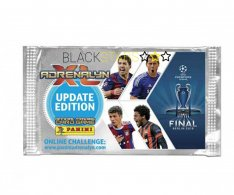 Balíček Panini Adrenalyn XL Champions League 2014-15 UPDATE